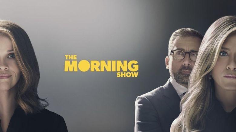 Recomendación serie The Morning Show