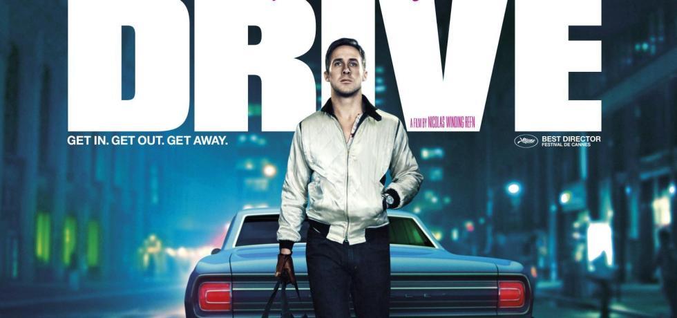 Recomendación película Drive