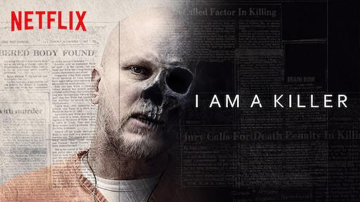 Recomendación documental I am a killer
