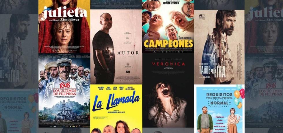 Somos Cine plataforma RTVE