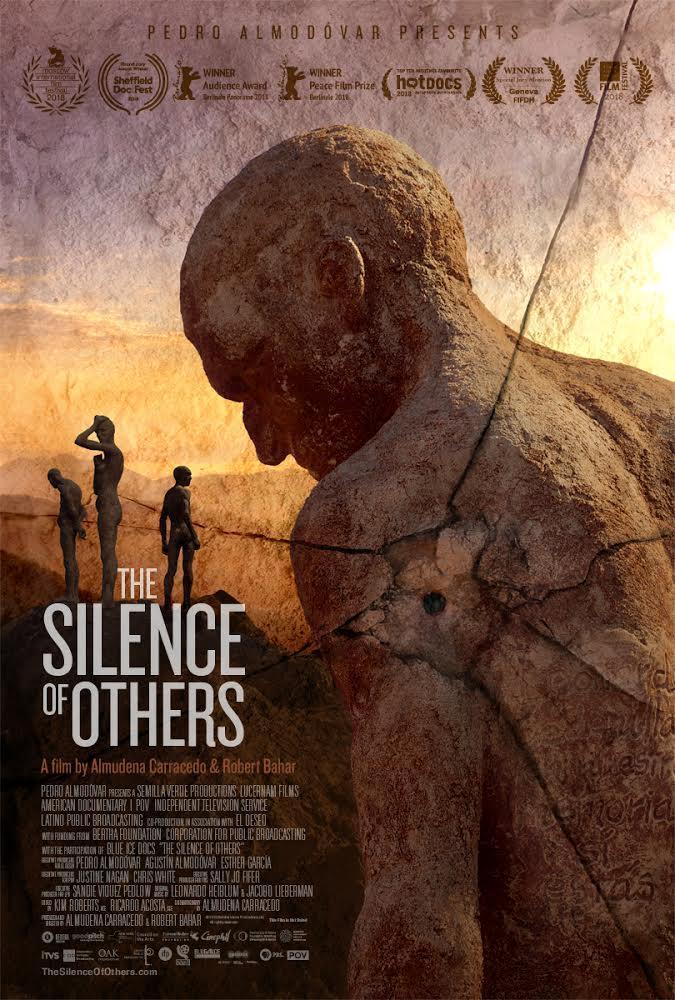 El silencio de otros documental