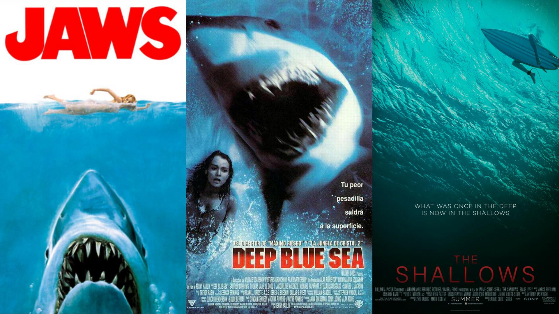 pósters de películas