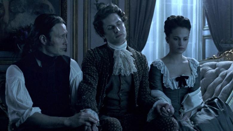 magen de la película A Royal Affair
