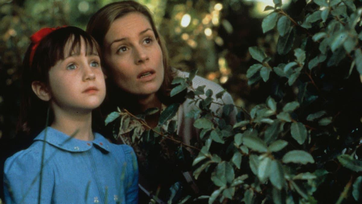 Las películas de nuestra infancia